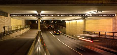 Twijfels over sterkte van beton in viaduct over spoortunnel, brug per direct gesloten voor auto's