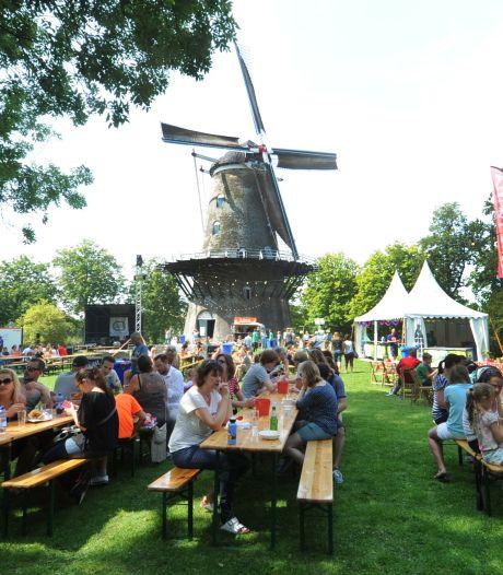 Geen foodtrucks en mosselpannen, wél abdijbieren: Corona gooit roet in het eten voor Middelburgse festivals