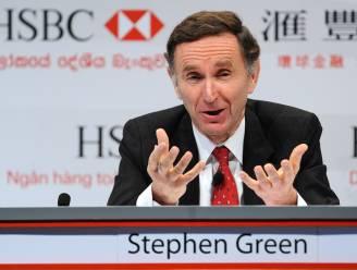 Gewezen topman HSBC neemt ontslag bij Londense lobbygroep