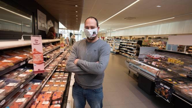 """AD Delhaize Saelmans wil alle plastic weren uit de winkel: """"Onze aanpak heeft tijd nodig"""""""