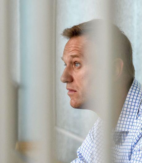 La Russie bloque 49 sites internet liés à Navalny