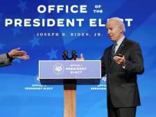 Team Biden wekt hoge verwachtingen met eerste salvo presidentiële besluiten
