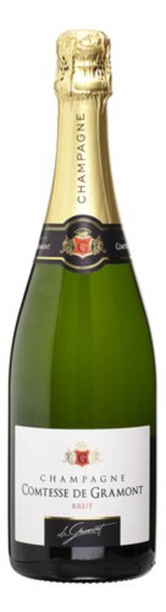 Champagne Comtesse de Gramont