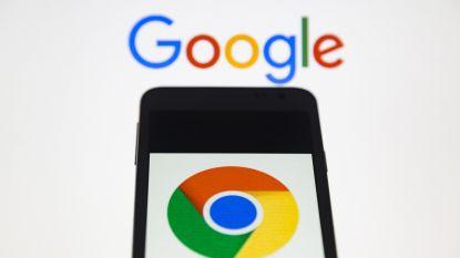 Aanklacht tegen Google omdat het browsergeschiedenis zou bijhouden