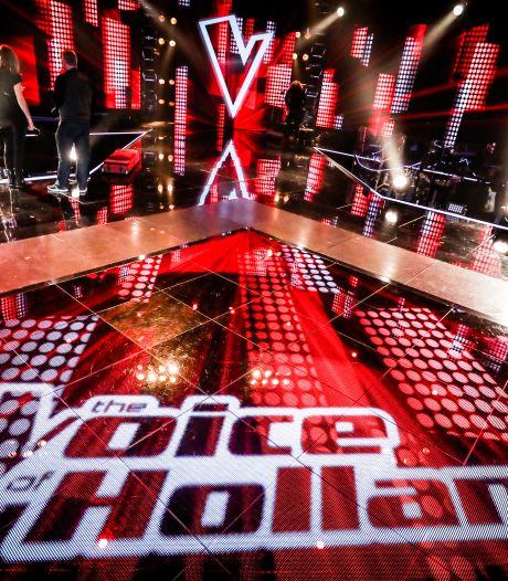 John de Mol wil The Voice bij RTL weghalen