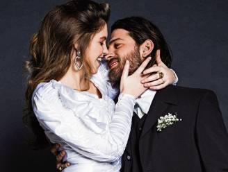 """Acteurs Bab Buelens en Vicent Banić stappen in het huwelijksbootje: """"We zijn workaholics maar onze vrije dag, maandag, is heilig"""""""