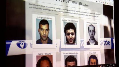 Politie arresteerde vorig jaar 410 voortvluchtige criminelen, ook drie zware jongens van 'Most Wanted'-lijst