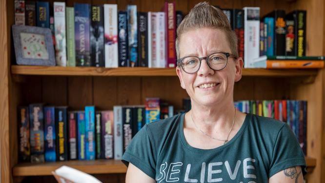 Ingrid is lesbisch en ex-Jehova's getuige: 'Ik ben niet meer bang om vernietigd te worden'