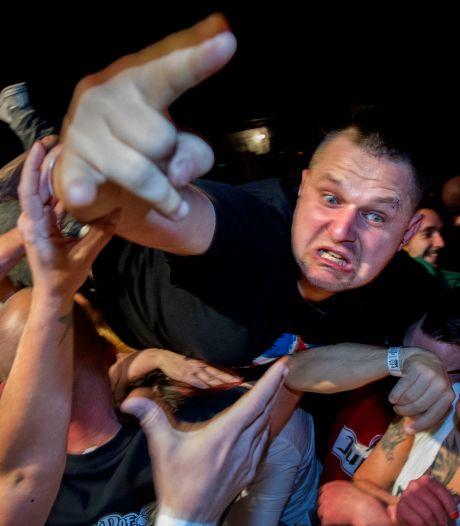 Rockfans hunkeren naar ontmoeting in Klokgebouw: 'Deze muziek is zoveel meer dan herrie alleen'