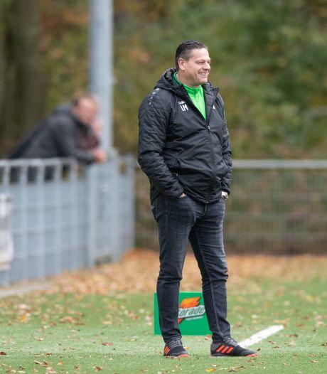 Oud-NEC'er Luuk Maes is inmiddels mister BVC'12: 'Ik heb dezelfde karaktertrekken als Calderwood'
