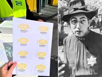 """IKEA schrapt gele stickers voor mensen die geen mondkapje hoeven te dragen in Nederlandse vestiging na rel: """"Ga jullie ogen uit je kop schamen"""""""