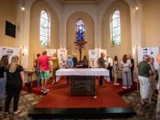 Kerkgebouw Rekken is gered, maar hoe moet het nu verder?