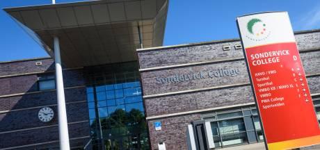 Sondervick College in Veldhoven heeft weer een goed slagingspercentage