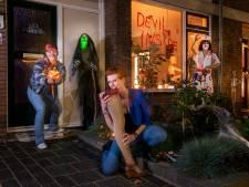 Gezocht: halloweenliefhebbers, spookhuizen en griezelactiviteiten