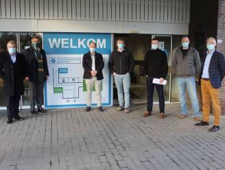 Eerste 300 vaccins geleverd in Sanapolis: dinsdag 23 februari wordt eerste prikje gezet