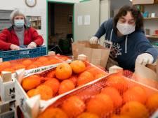 Ook komende jaren steun voor voedselbank in het Land van Cuijk