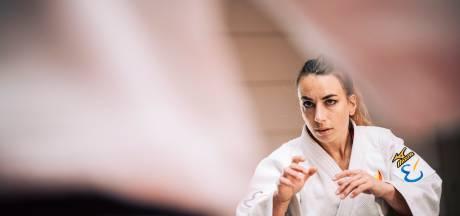 Charline Van Snick éliminée dès son entrée en lice aux Mondiaux de judo