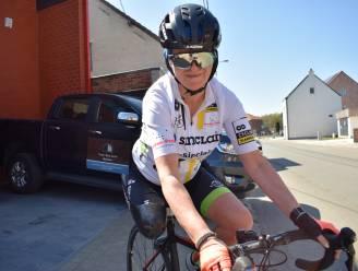 """""""Mijn amputatie voelde aan als een bevrijding"""": Nancy (52) neemt morgen op één been deel aan haar eerste triatlon"""