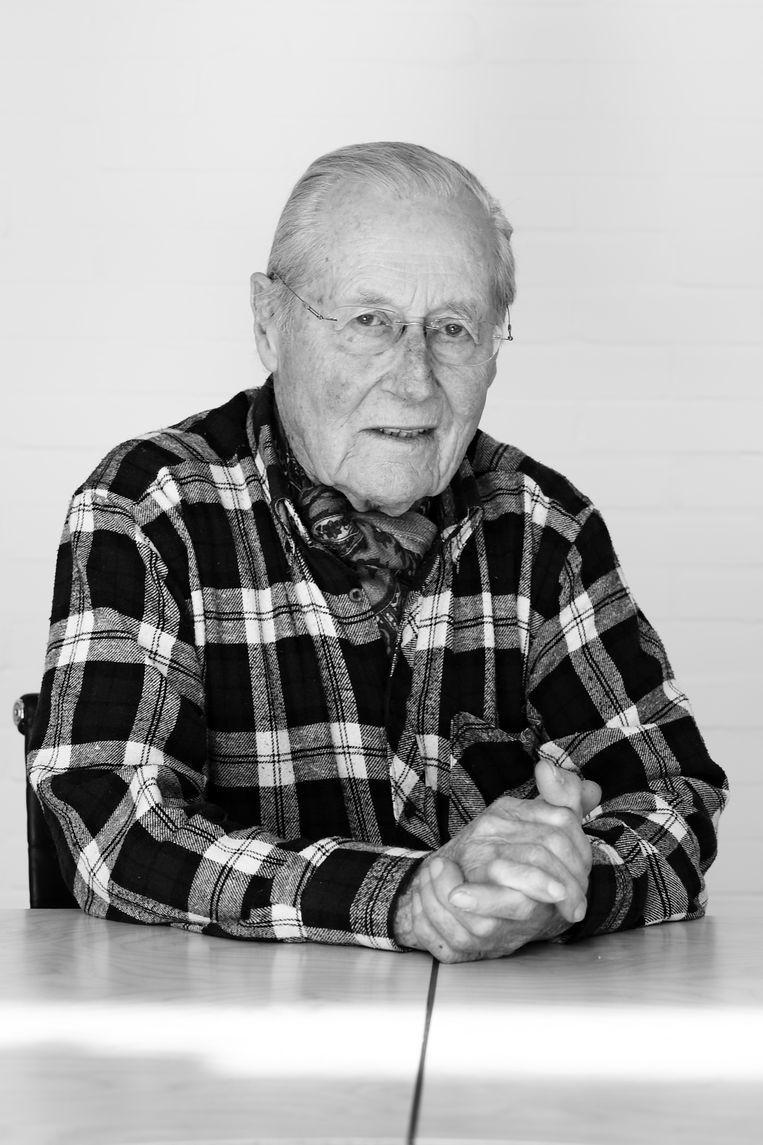 Ernst Sillem Beeld