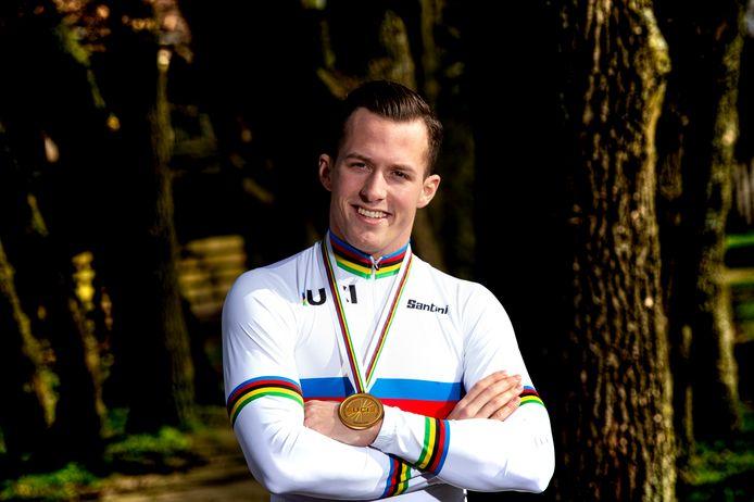 Kevin Hagens