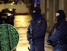'Analisten kraakten code terreurverdachten Verviers'