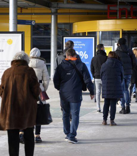 Ikea grijpt in na vernietigende kritieken en neemt tijdelijk minder bestellingen aan