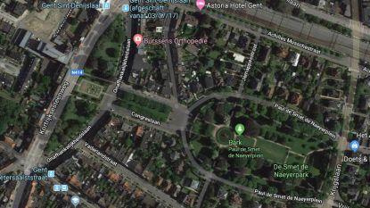 Drie parkjes worden één groot park in Miljoenenkwartier