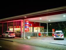 Overvaller tankstation Tilburg moet drie jaar de cel in