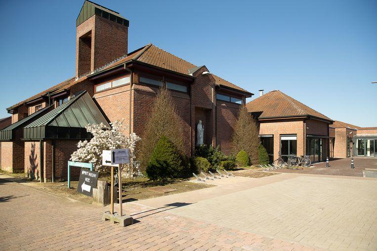 Woon-zorgcentrum Sint-Jozef in Sint-Pauwels.