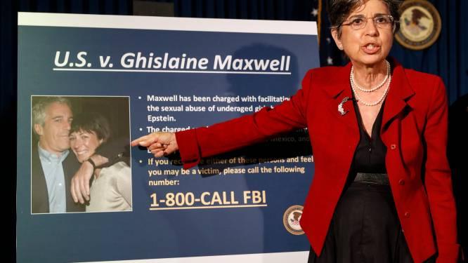 """Familie maakt eigen website om Ghislaine Maxwell te verdedigen: """"Mijn zus is geen monster"""""""
