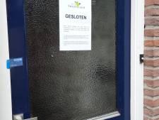 Handelshoeveelheid GHB aangetroffen in woning Vriezenveen: burgemeester sluit pand