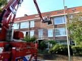 Vrouw met spoed naar ziekenhuis na steekpartij in Moerwijk