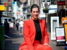Hartje coronapandemie begon Tinja als stadsmanager in Leerdam: 'Houd vol, de stad gaat écht weer bruisen'