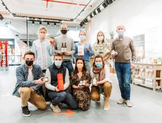 """Tien jonge ondernemers slaan handen in elkaar met loKal in winkelcentrum K: """"We brengen er producten met een verhaal en kwaliteit samen"""""""