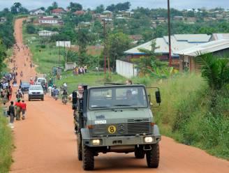 """""""Dat is onzin"""": Congo ontkent dat twaalf Belgische militairen in Kindu tegengehouden worden"""