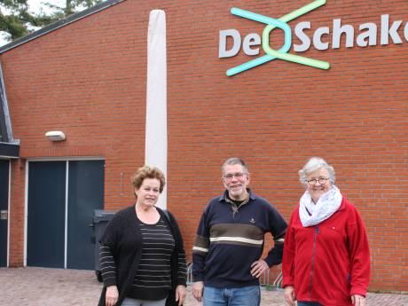 Ontwerp voor De Schakel in Budel-Dorplein bespreken op dorpsavond