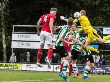AZSV trapt dinsdag af tegen FC Winterswijk en Grol speelt derby tegen Longa'30