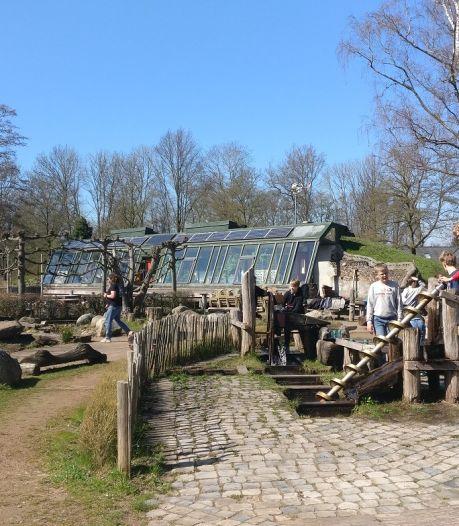 Doepark Nooterhof start nieuw seizoen in Zwolle, maar toekomst nog steeds ongewis