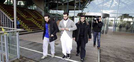 Leider Sharia4Belgium zaterdag naar Amsterdam, PVV stelt Kamervragen