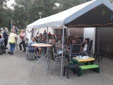 Statafels of tent nodig voor buurtfeest? Halderberge Leeft biedt uitkomst
