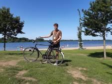 Fietsburgemeester Utrecht wil fietsers 'over de brug krijgen': 'Ga op ontdekking in eigen gebied'