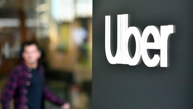 Uber breidt uit naar Vlaanderen