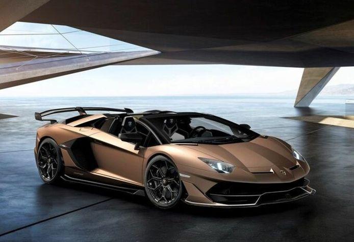 Dit jaar zijn in Nederland zeventien auto's aangeschaft, die meer dan 500.000 euro kostten.