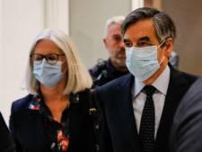 Affaire des emplois fictifs: François Fillon condamné à cinq ans de prison dont deux ferme