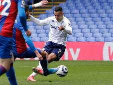 El Ghazi bekroont voorselectie bij Oranje met tiende competitietreffer voor Aston Villa
