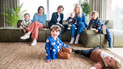 Mama's lanceren nieuw online tweedehandsplatform 'Second Kid' voor kinderkleding
