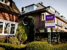 Huizenprijzen weer harder gestegen, aantal aankopen stabiliseert