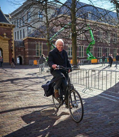 Oude wens van Tjeenk Willink komt weer om de hoek kijken