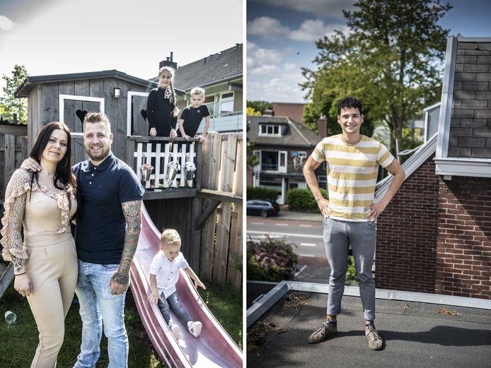 Families Nijmegen