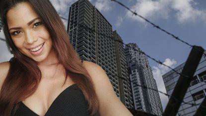Rechter bezoekt flatgebouw waar model Ivana Smit (18) om het leven kwam